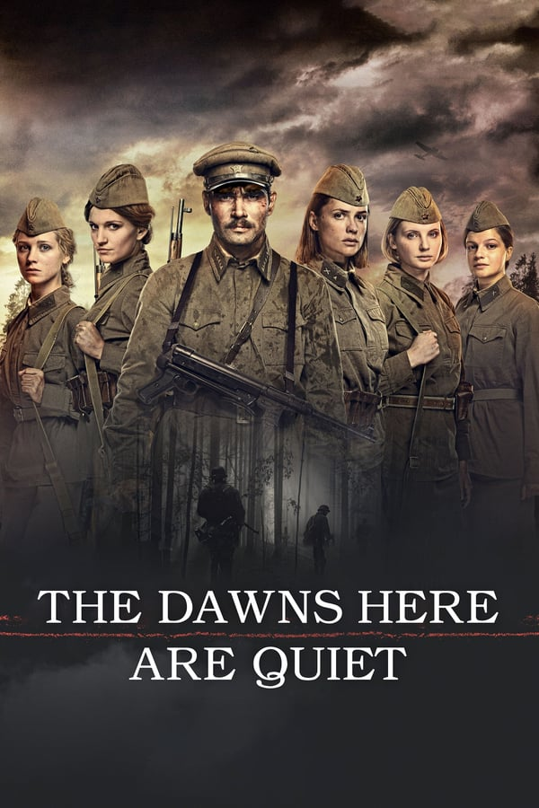 Vizioneaza The Dawns Here Are Quiet (2015) - Subtitrat in Romana