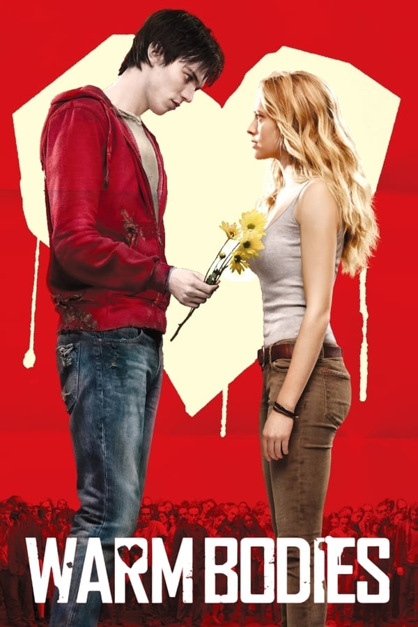 Vizioneaza Warm Bodies (2013) - Subtitrat in Romana