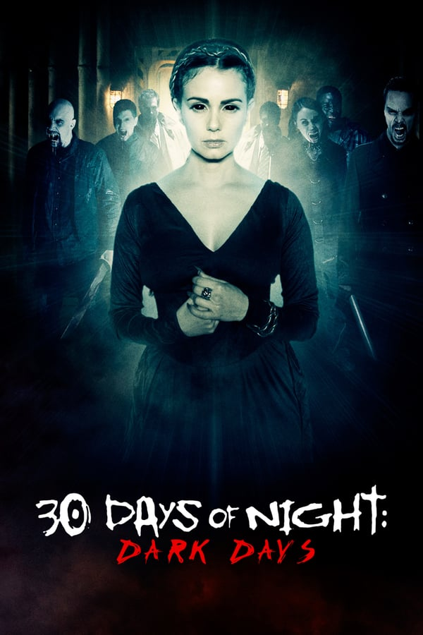 Vizioneaza 30 Days of Night: Dark Days (2010) - Subtitrat in Romana
