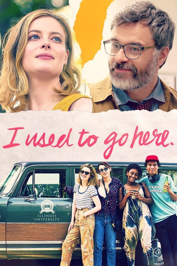 Vizioneaza I Used to Go Here (2020) - Subtitrat in Romana