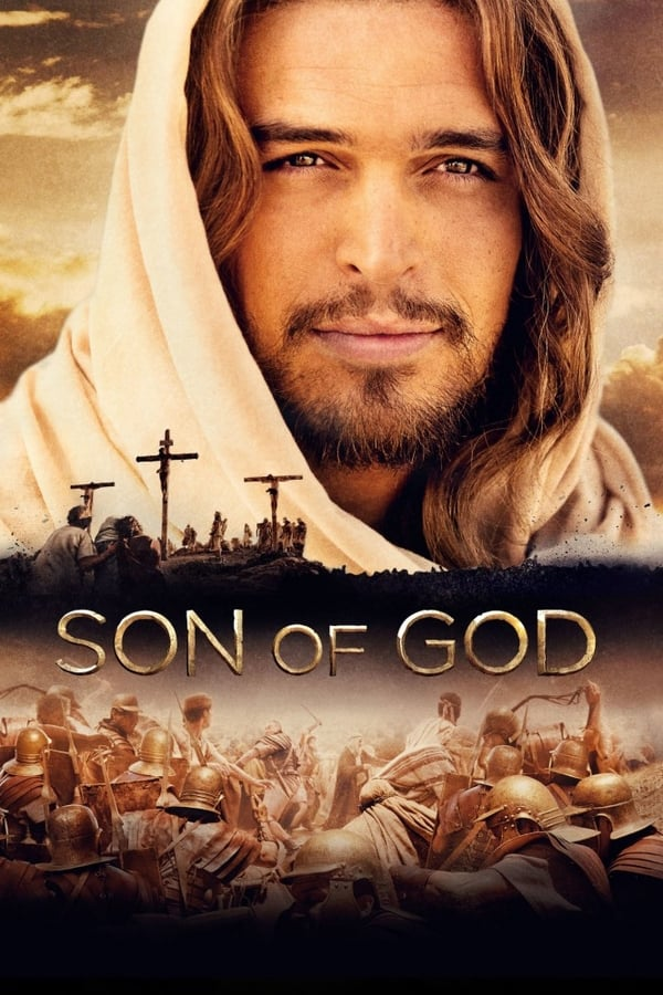 Son of God (2014) - Subtitrat in Romana