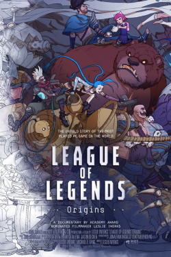 Vizioneaza League of Legends Origins (2019) - Subtitrat in Romana