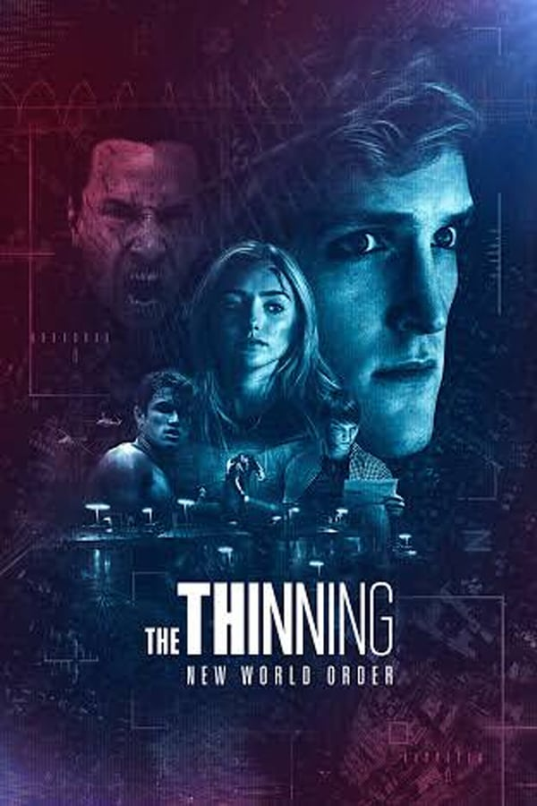 Vizioneaza The Thinning: New World Order (2018) - Subtitrat in Romana