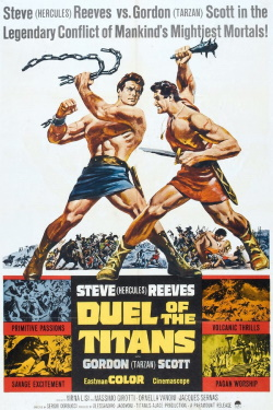 Watch Duel of the Titans (1961) - Subtitrat in Romana