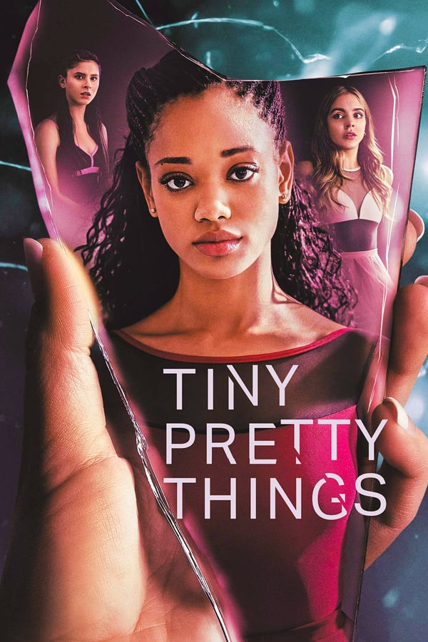 Vizioneaza Tiny Pretty Things (2020) - Subtitrat in Romana