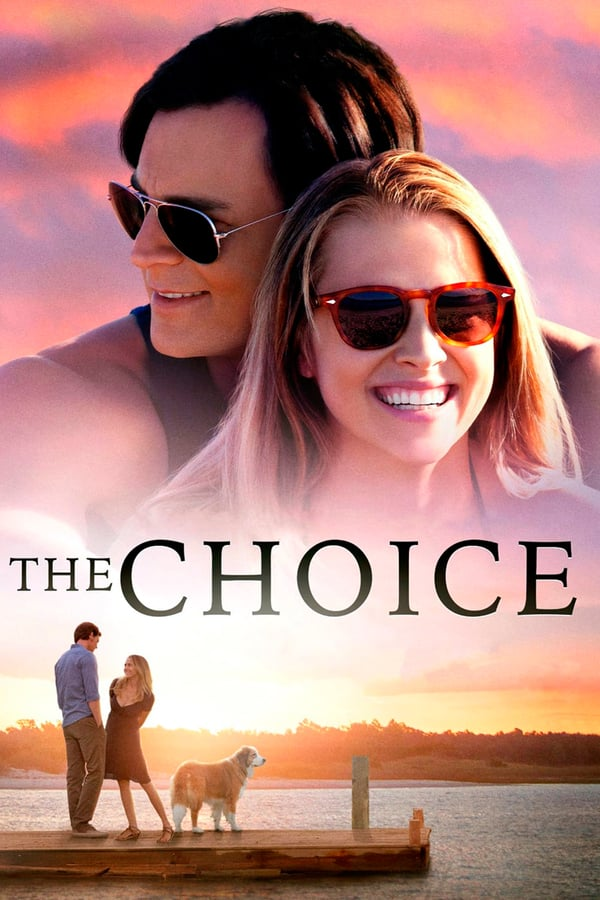 Vizioneaza The Choice (2016) - Subtitrat in Romana