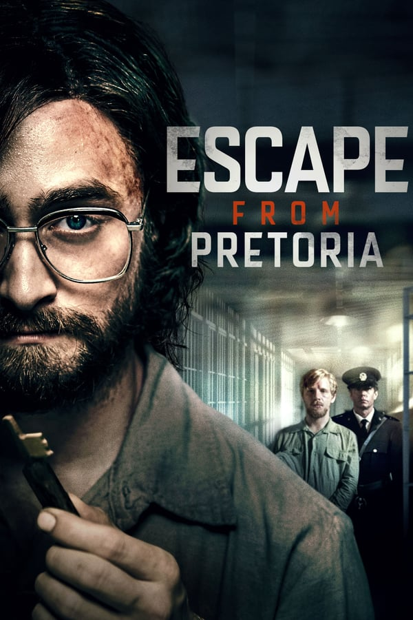 Vizioneaza Escape From Pretoria (2020) - Subtitrat in Romana